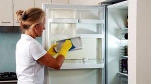 entrtien réfrigérateur