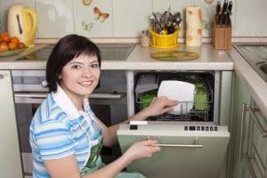 utilisation lave-vaisselle