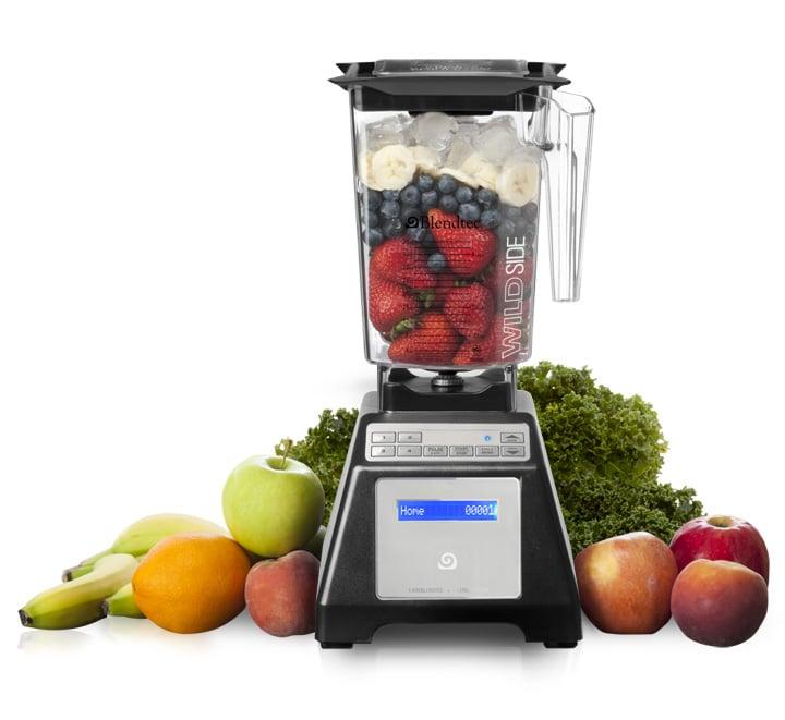 Kitchen Aid Immersion Blender Choisir un mélangeur, mixeur, Blender - Guide-Electromenager
