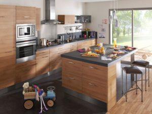 Quelle hotte pour une cuisine ouverte ?