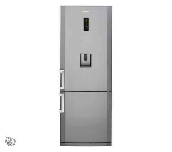 BEKO Combiné réfrigérateur congélateur CN142220DS