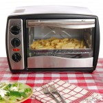four micro-ondes grill